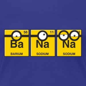 Minions Fun - Women's Premium T-Shirt