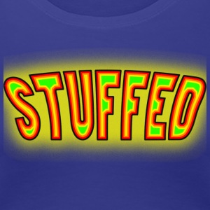 Stuffed - Women's Premium T-Shirt