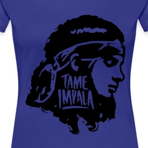 tame impala - Women's Premium T-Shirt