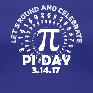 Pi Day Clothing - Women's Premium T-Shirt