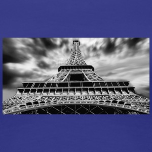 eiffel tower - Women's Premium T-Shirt