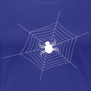 Spider - Women's Premium T-Shirt
