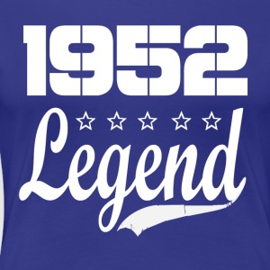 52 legend - Women's Premium T-Shirt