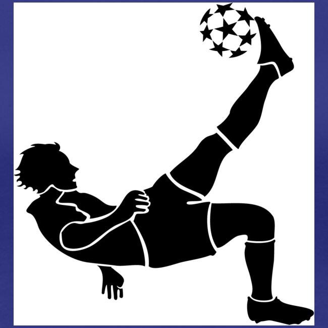 Kids Football/Soccer Hoodie