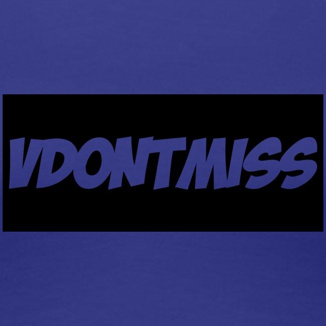 vDontMiss Nation