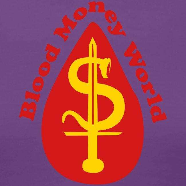 blood money World