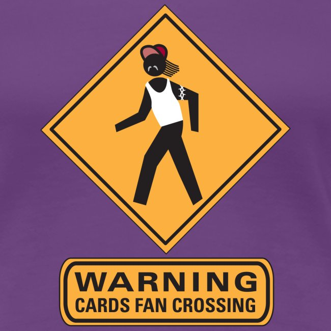 cards crossing
