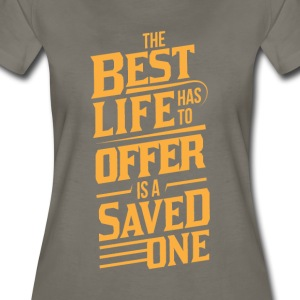 The Good Life - Women's Premium T-Shirt