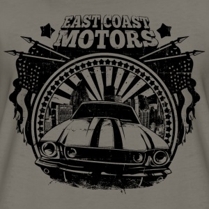 east-coast-motors - Women's Premium T-Shirt
