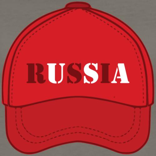 rUsSiA - Women's Premium T-Shirt