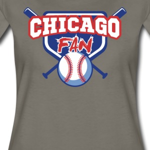 chicago shirt - Women's Premium T-Shirt