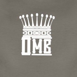 OMB-crown - Women's Premium T-Shirt
