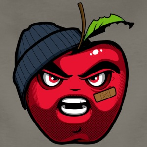 Rotten Apple - Women's Premium T-Shirt