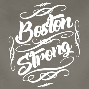 Boston Strong Shirt - Women's Premium T-Shirt