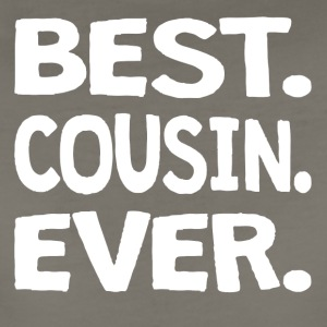 Best. Cousin. Ever. - Women's Premium T-Shirt