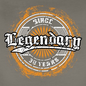 Legendary since 30 years t-shirt and hoodie - Women's Premium T-Shirt