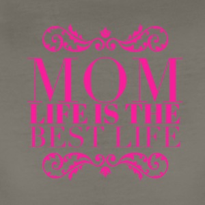 Mom Life - Women's Premium T-Shirt