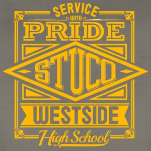SERVICE WITH PRIDE WESTSIDE HIGH SCHOOL - Women's Premium T-Shirt