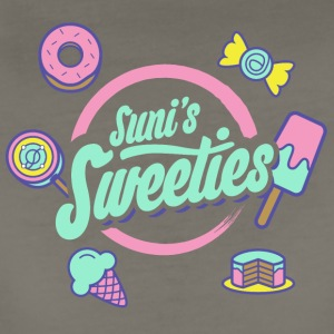 Colored Sunis Sweeties - Women's Premium T-Shirt