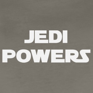 Jedi Powers (2185) - Women's Premium T-Shirt