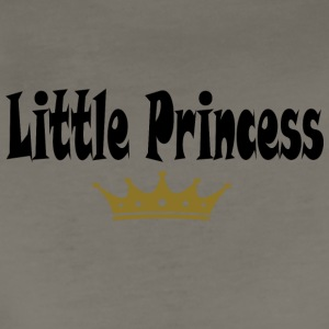 little princess - Women's Premium T-Shirt