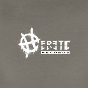 HERETIC RECORDS - Women's Premium T-Shirt