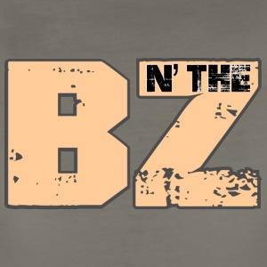 B N The Zone - Women's Premium T-Shirt