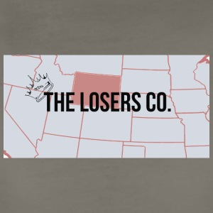 The Loser Co. 7King - Women's Premium T-Shirt