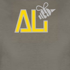 ali bee - Women's Premium T-Shirt