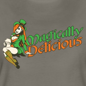 Magically Delicious - Women's Premium T-Shirt