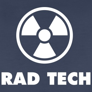 Rad Tech - Women's Premium T-Shirt
