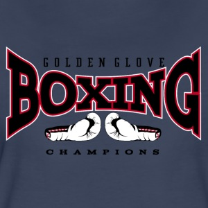 Boxing champion gloves - Women's Premium T-Shirt