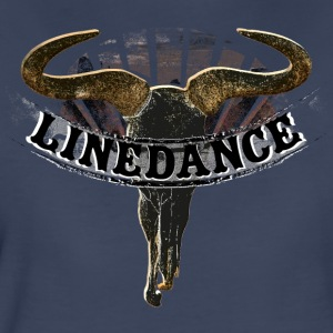 KL linedance34 - Women's Premium T-Shirt