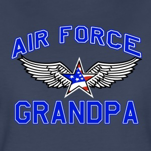 grandpa design - Women's Premium T-Shirt