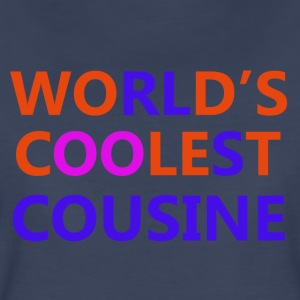cousine design - Women's Premium T-Shirt