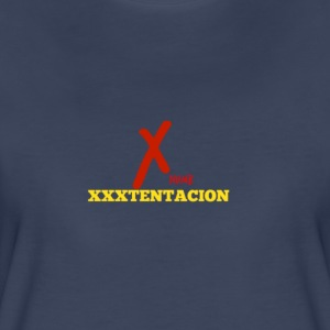 New XXXTENTACION Merch - Women's Premium T-Shirt
