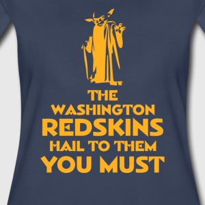 Shop redskins gifts online spreadshirt for Hail yeah redskins shirt