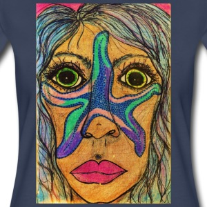 Starfish Chic - Women's Premium T-Shirt