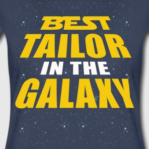 Best Tailor In The Galaxy - Women's Premium T-Shirt