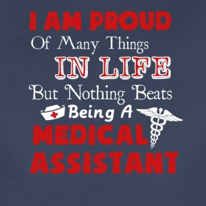 Medical Assistant Tee Shirt - Women's Premium T-Shirt