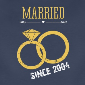 Married since 2004 - Women's Premium T-Shirt