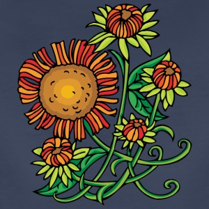 big_chamomile - Women's Premium T-Shirt