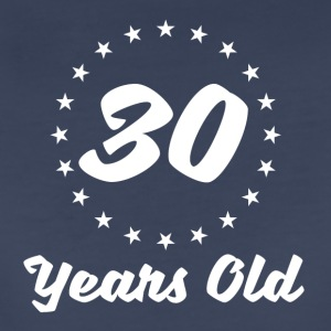 30 Years Old - Women's Premium T-Shirt