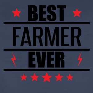 Best Farmer Ever - Women's Premium T-Shirt