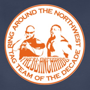 Ring around the northwest shirt #2 - Women's Premium T-Shirt