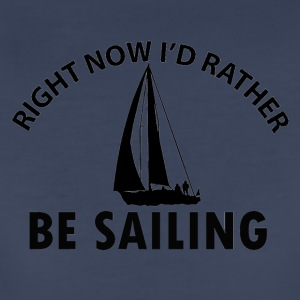 Sailing designs - Women's Premium T-Shirt