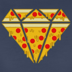 Pizzas are Forever - Women's Premium T-Shirt