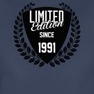Limited Edition Since 1991 - Women's Premium T-Shirt