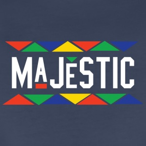 Majestic - Women's Premium T-Shirt