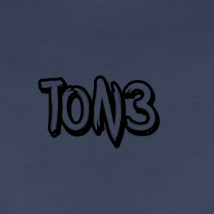 ton3 black - Women's Premium T-Shirt